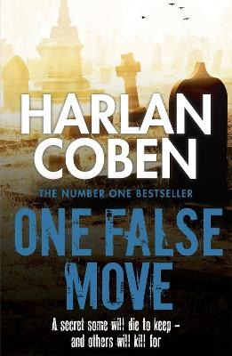 One False Move - Coben, Harlan