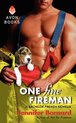One Fine Fireman - Bernard, Jennifer