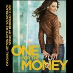 One for the Money [Original Soundtrack/Score]