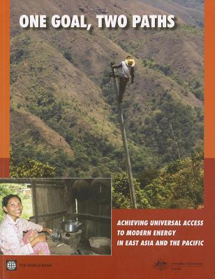 One Goal, Two Paths: Achieving Universal Access to Modern Energy in East Asia and the Pacific - The World Bank