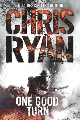 One Good Turn - Ryan, Chris