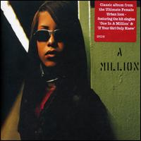 One in a Million - Aaliyah