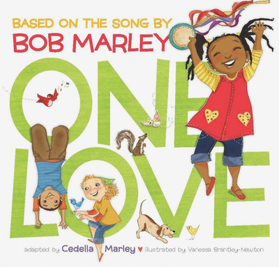 One Love - Marley, Cedella
