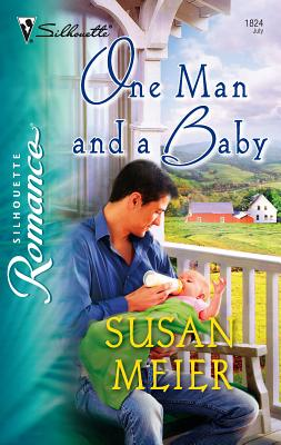 One Man and a Baby: The Cupid Campaign - Meier, Susan