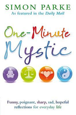 One-Minute Mystic - Parke, Simon