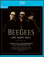 One Night Only [Blu-ray] -