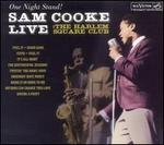 One Night Stand: Sam Cooke Live at the Harlem Square Club 1963 [LP]