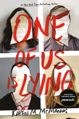 One of Us Is Lying - McManus, Karen M
