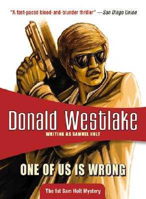 One of Us Is Wrong - Westlake, Donald