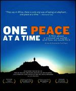 One Peace at a Time [Blu-ray] - Turk Pipkin