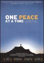 One Peace at a Time