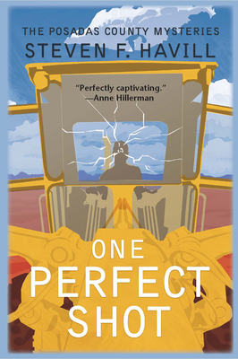 One Perfect Shot - Havill, Steven