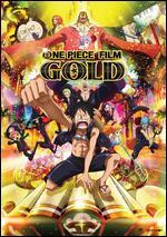 One Piece Film Gold - Hiroaki Miyamoto