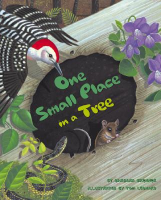 One Small Place in a Tree - Brenner, Barbara