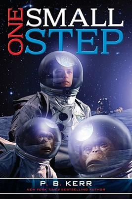 One Small Step - Kerr, P B