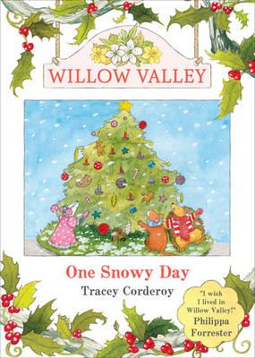 One Snowy Day - Corderoy, Tracey