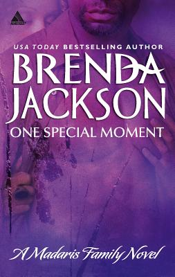 One Special Moment - Jackson, Brenda