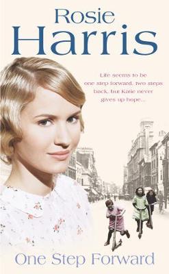 One Step Forward - Harris, Rosie