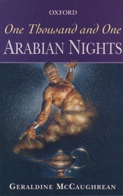 One Thousand and One Arabian Nights - McCaughrean, Geraldine