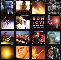 One Wild Night: Live 1985-2001 - Bon Jovi