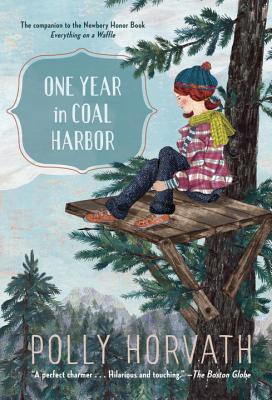 One Year in Coal Harbor - Horvath, Polly