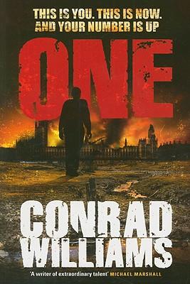 One - Williams, Conrad
