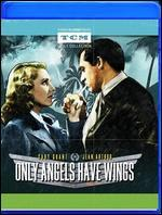Only Angels Have Wings [Blu-ray]