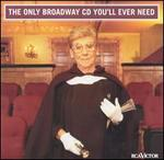 Only Broadway CD You'll Ever Need