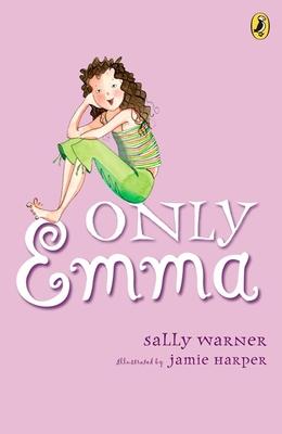 Only Emma - Warner, Sally