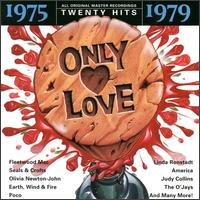 Only Love 1975-1979 - Various Artists