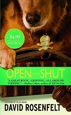 Open and Shut - Rosenfelt, David