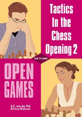 Open Games - Van Der Stricht, Geert, and Nijboer, Friso