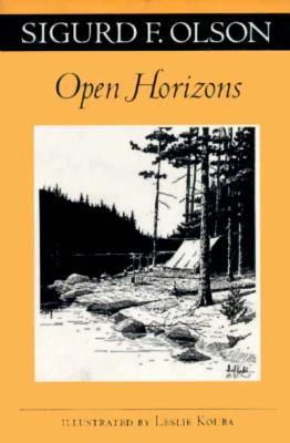 Open Horizons - Olson, Sigurd F