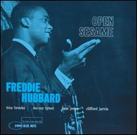 Open Sesame - Freddie Hubbard