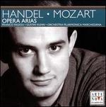 Opera Arias by Handel & Mozart
