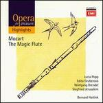 Opera for Pleasure: Mozart's The Magic Flute [Highlights]