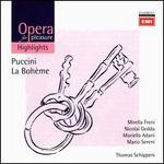 Opera for Pleasure: Puccini's La Bohème (Highlights)