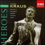Opera Heroes: Alfredo Kraus