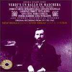 Opera Stars Sing Verdi's Un ballo in Maschera