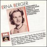 Operatic and Operetta Arias - Charles Kullmann (tenor); Charlotte Muller (alto); Charlotte Muller (contralto); Erna Berger (soprano); Rudolf Schock (tenor)