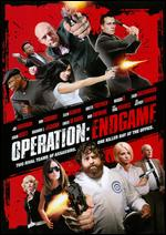 Operation: Endgame - Fouad Mikati