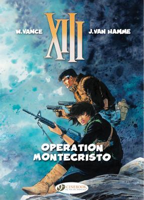 Operation Montecristo - Hamme, Jean Van