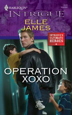 Operation Xoxo - James, Elle