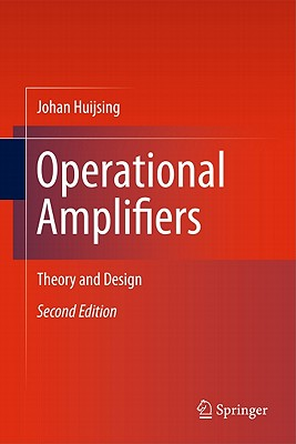 Operational Amplifiers - Huijsing, Johan H.