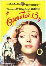 Operator 13 - Richard Boleslawski