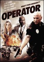 Operator - Amariah Olson; Obin Olson