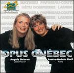 Opus Quebec