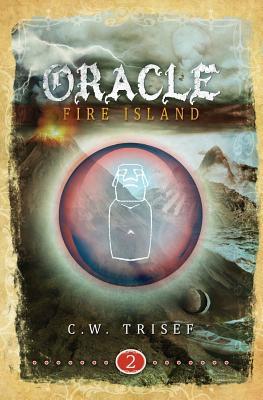 Oracle - Fire Island - Trisef, C W