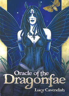 Oracle of the Dragonfae - Cavendish, Lucy