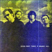Orange Ave. - Seven Mary Three